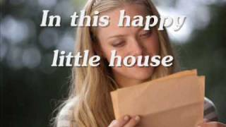 [Karaoke] Little House - Amanda Seyfried [Karaoke]