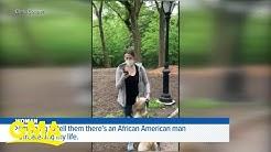 Central Park confrontation sparks outrage overnight l GMA