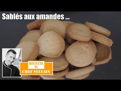 les-sablés-aux-amandes-par-chef-sylvain