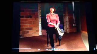 Posture, Get It Straight! By Janice Novak: Upper Body Part 1