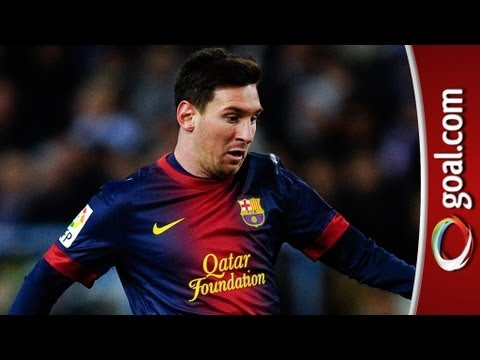 Messi's big night (again), plus action from Australia & South America