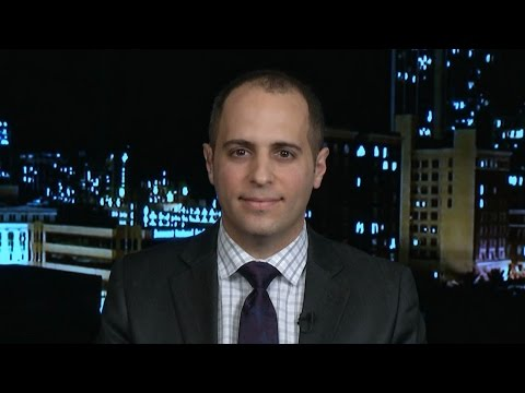 Adam Sarhan discusses China's new housing market rules