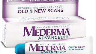 Broda Acne Scar Cream Mr Medizin