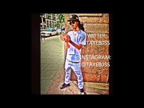 TAYEBOSS-YOUR MAN AINT YOUR MAN (HOSTED BY DJDEZ)