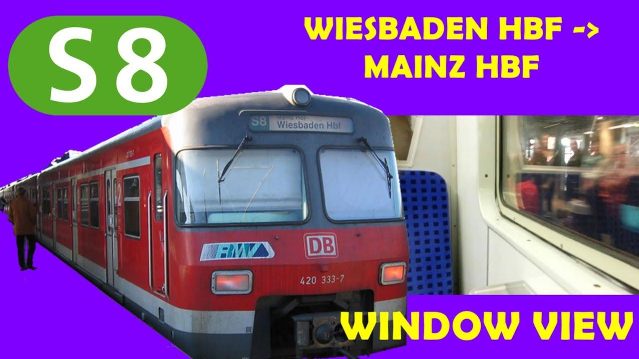 S8 Mainz