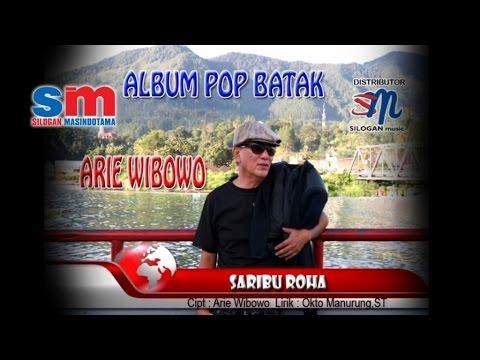 Arie Wibowo - Saribu Roha - Seribu Kota