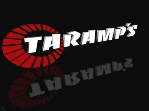 CD Taramps Especial Eletro House DJ Rogerio Mess