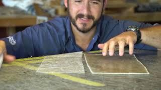 Как производятся композитные (стеклопластиковые) бассейны? Видео 5 из 8.