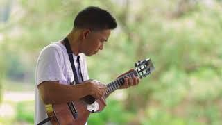 ハワイ州観光局 Jake Shimabukuro - Dragon