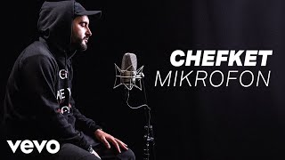 Chefket - Mikrofon (Live) | Vevo Official Performance