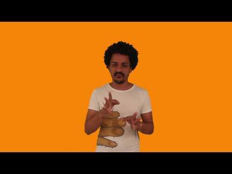 Cantando em LibrasCaetano VelosoSozinho
