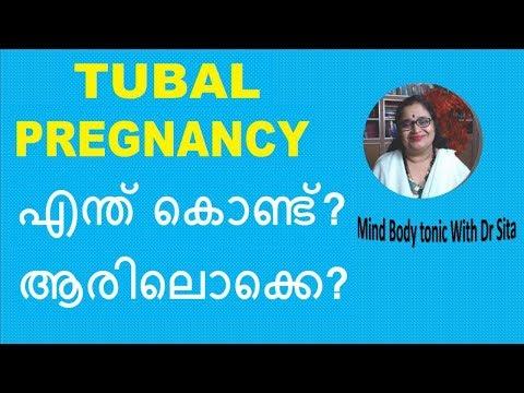 Tubal PregnancyCauses & Risk Factors  എന്തുകൊണ്ട്?ആരിലൊക്കെ?