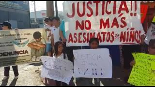 Piden justicia para Usiel