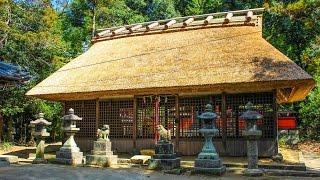 夜都伎神社 奈良 / Yatsugi Shrine Nara
