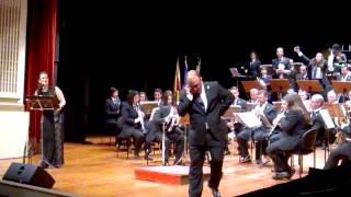 Banda Municipal do Funchal - Strike Up the Band - George Gershwin