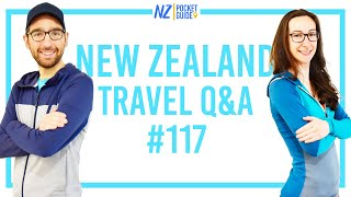 Earthquakes + COVID19 Immigration Update - New Zealand Travel Questions - NZPocketGuide.com