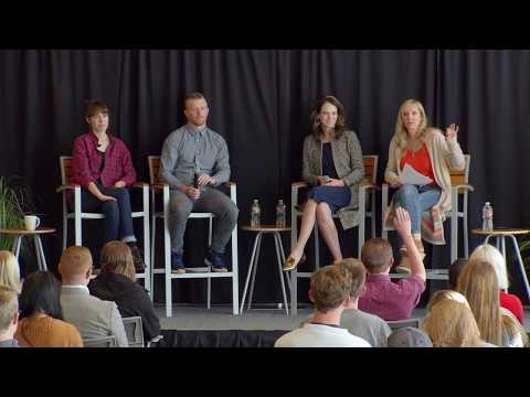 Focused Fridays Leadership Forum Series, FOMO Panel - October 5, 2018