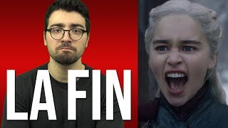 GAME OF THRONES SAISON 8 ÉPISODE 6 | Critique à chaud (avec spoilers)