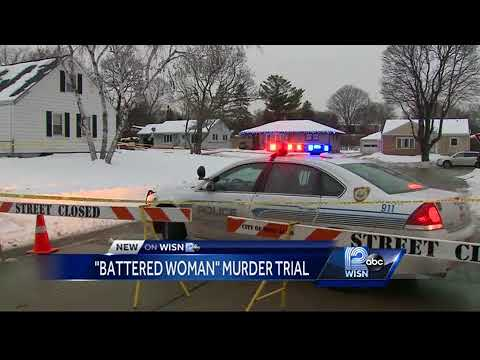 Jury rejects woman's self-defense argument in homicide ...
