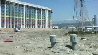 Олимпийские объекты - СОЧИ 2014 - кто там еще не был.......(Ознакомительное видео для тех, кто еще не был в Олимпийском Сочи., 2013-05-06T18:52:23.000Z)