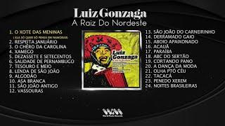 Luiz Gonzaga - A Raiz Do Nordeste