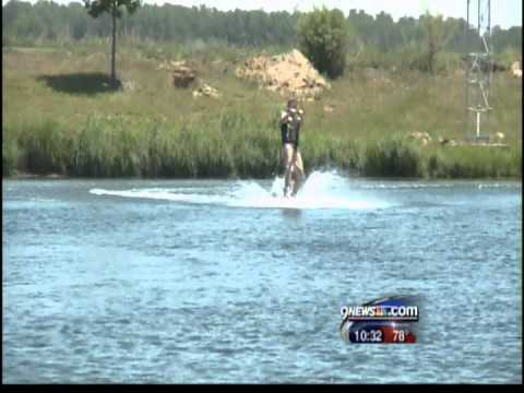 Mile High Wake Park Opens in Colorado!