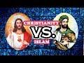 ISLAM Vs CHRISTIANITY Experiment (Social Experiment)
