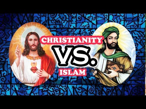 ISLAM Vs CHRISTIANITY Experiment (Social Experiment)