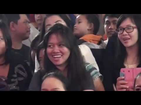 Andra, Dewa 19, Ari Lasso, Once Mekel, Novita Dewi