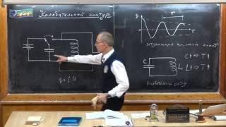 Урок 353. Колебательный контур