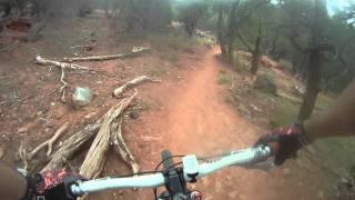 mushroom rock/red hill mtb Thumbnail