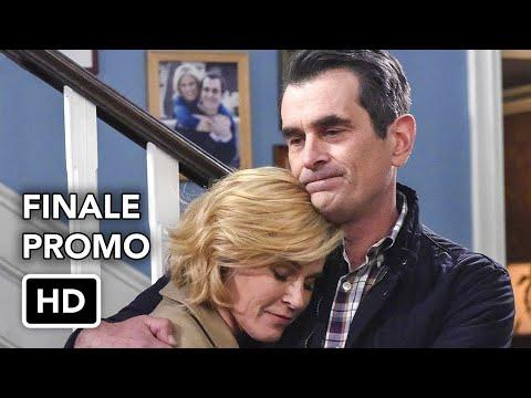 Modern Family Series Finale Promo (HD)