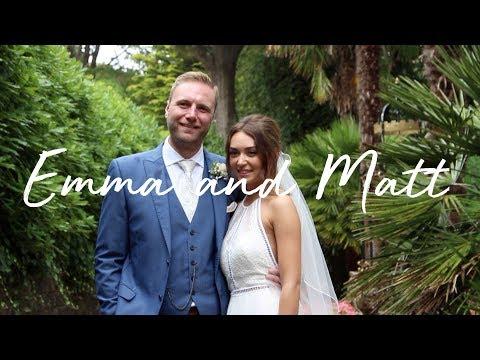 Emma & Matt