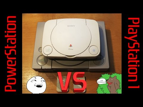 FAT VS SLIM (PLAYSTATION 1)