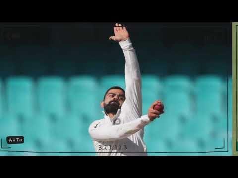 Cricket news|| फाइनल में विराट का होगा डबल हैटर धमाका, देखिए रिपोर्ट में