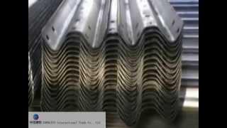 оборудование для производства дорожного ограждения(ООО