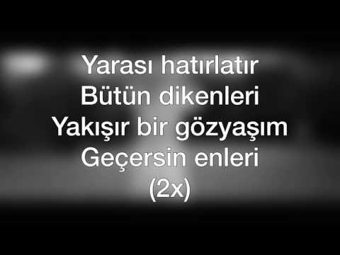Edis - Çok Çok (Lyrics-Şarkı Sözleri)