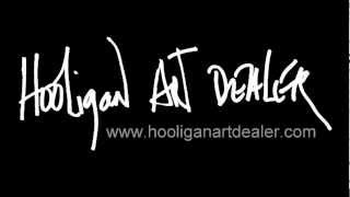 Hooligan Art Dealer (Promo)