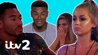 Love Island 2018 | The Most Talked About Moments of Week 5 | ITV2 thumbnail