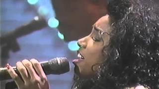 Karyn White  Superwoman Live 1988)