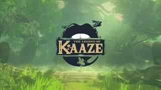 Смотреть клип Kaaze - The Legend Of Kaaze