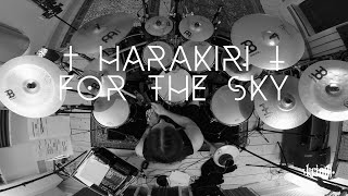 Harakiri For The Sky - I'm All About the Dusk (KRIMH Drum Pro Shot)