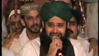 Exclusive Aao Darbar e Mustafa SAW Pey Chalein-- Owais Qadri