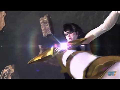 Bayonetta 2 - E3 2013: Debut Trailer