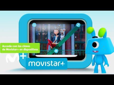 Movistar Junior incorpora cine para disfrutar en familia