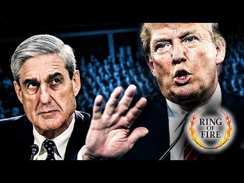 Mueller Gets Closer to the Truth: Panicky Republicans Push Back to Protect Trump