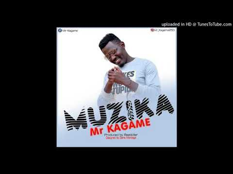Download Muzika By mr kagame ( official audio ) 2017 promted by Dtrix