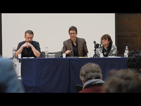 "CHOSES EN SOI : ""Fatalisme et matérialisme"" (Frank RUDA, Catherine MALABOU)"
