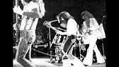 Uriah Heep Gypsy Live In Moscow 1987 Youtube