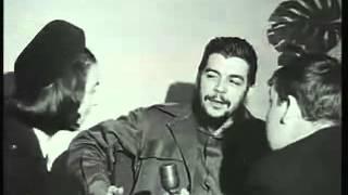 Che Guevara interview Ireland 1964